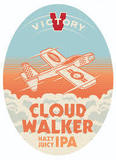 Victory Cloud Walker beer