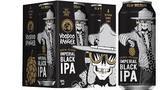 New Belgium Voodoo Ranger Imperial Black IPA beer