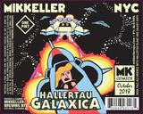 Mikkeller NYC Hallertau Galaxica Beer