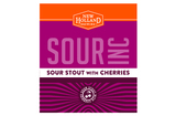 New Holland  Sour Inc: Sour Stout With Cherries Beer