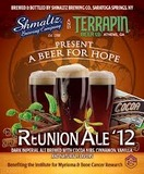He'Brew Reunion Ale beer
