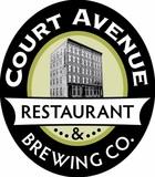 Court Avenue Brown Beard's Deep Winter Ale beer
