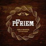 Pfreim IPA beer