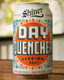 Shiner Day Quencher beer