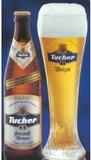 Tucher Dunkles Hefe Weizen beer