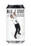 T.W. Pitchers' Bayou Milk Stout beer