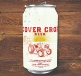 North High Cover Crop beer
