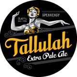 Speakeasy Tallulah Extra Pale Ale Beer