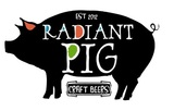 Radiant Pig Junior IPA Beer