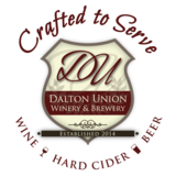 Dalton Union Gilley Chocolate Porter beer