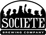 Societe The Butcher beer