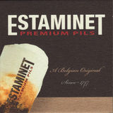 Palm Estaminet beer