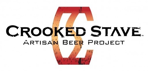 Crooked Stave Vieille Artisanal Saison beer Label Full Size