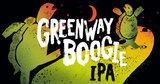 Tighthead GreenWay Boogie beer