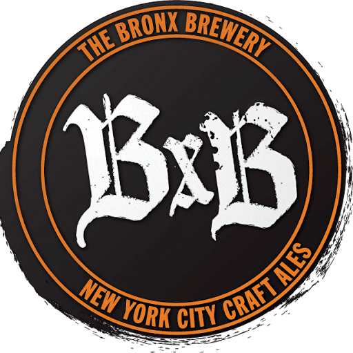 Bronx Belgian Pale Ale beer Label Full Size