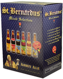 St. Bernardus Mixed Pack beer
