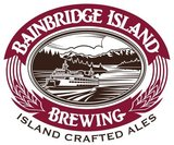Bainbridge Island Battle Point Stout beer