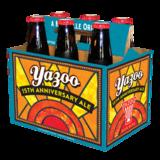 Yazoo 15th Anniversary Ale beer