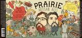 Prairie Artisan Merica Beer