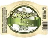 Stegmaier Pale Ale beer