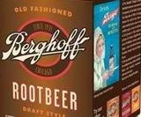 Berghoff Root Beer Beer