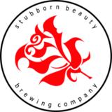 Stubborn Beauty - Naughty Eskimo beer