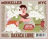 Mikkeller NYC Oaxaca Libre beer