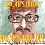 Short's Hopstache Beer