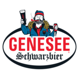Genesee Schwarzbier beer