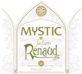 Mystic Saison Renaud beer