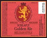Schlafly Belgian Golden Ale beer