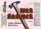 Valkyrie War Hammer Beer