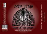 Nap Time - Map of 49's Dream Beer