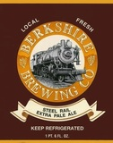 BBC Steel Rail beer