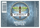 Saucony Creek Stonefly IPA Beer