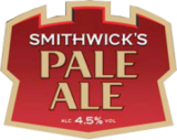 Smithwick's Pale Ale Beer