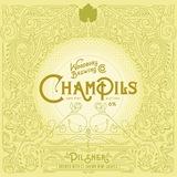 Woodbury Champils beer
