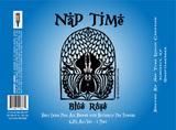 Nap TIme - Blue Rose beer