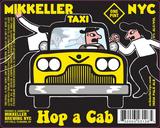 Mikkeller NYC Hop A Cab Beer