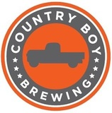 Country Boy Knotty Pine IPA beer