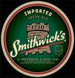 Smithwick's Irish Red Ale Beer