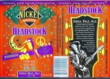Nickel Brook Headstock IPA Beer