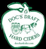 Doc's Draft Dry Hopped Cider beer