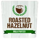 Moeller Brew Barn - Roasted Hazelnut Milk Porter beer