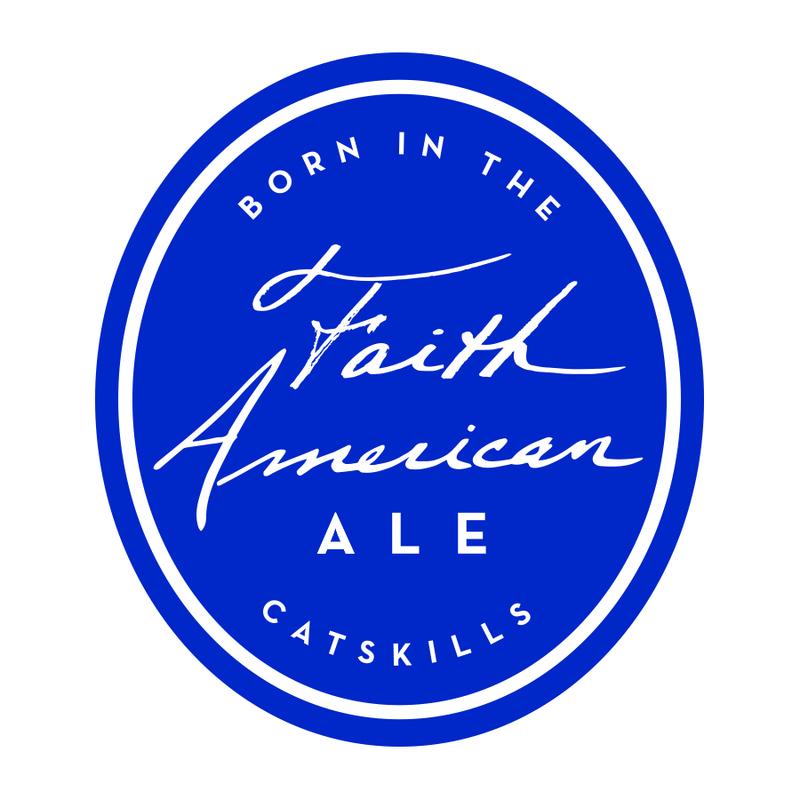 Faith American Ale Beer