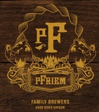 Pfriem Blonde IPA Beer