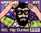Mikkeller NYC Hip Dunkel beer