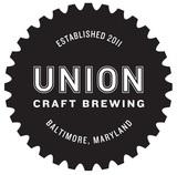 Union / Meridian Pint: 1895 Barleyweiss beer
