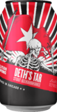 Revolution Deth's Tar Imperial Stout 2018 beer