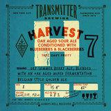 Transmitter H7 Berry Harvest beer